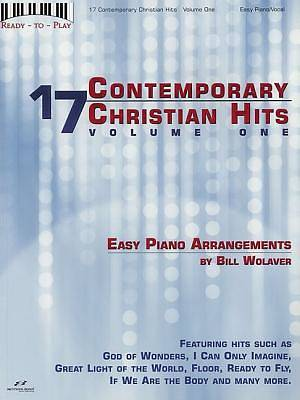 17 Contemporary Christian Hits, Volume 1
