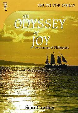 An Odyssey of Joy