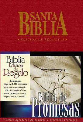 Promise Bible-RV 1960