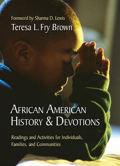 African American History & Devotions