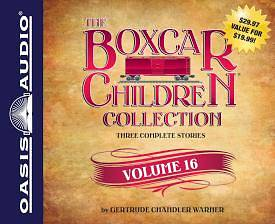 The Boxcar Children Collection, Volume 18