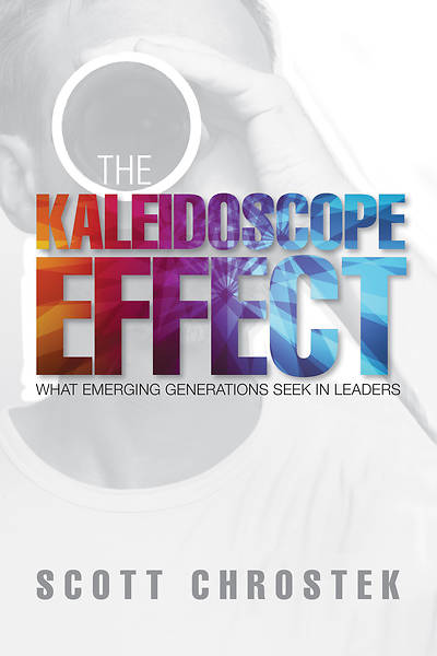 The Kaleidoscope Effect - eBook [ePub]