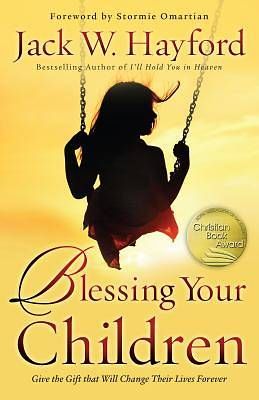Blessing Your Children [ePub Ebook]