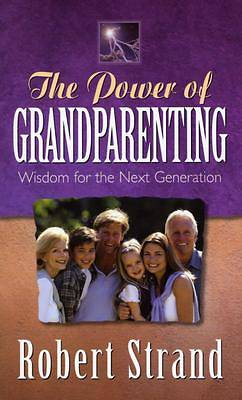 The Power of Grandparenting