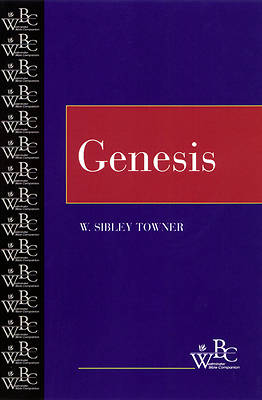 Westminster Bible Companion - Genesis
