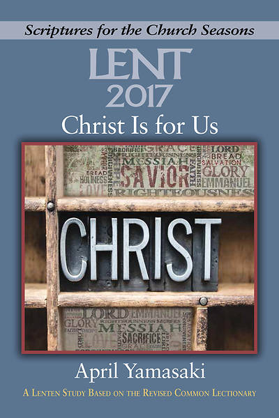 Christ Is for Us - eBook [ePub]