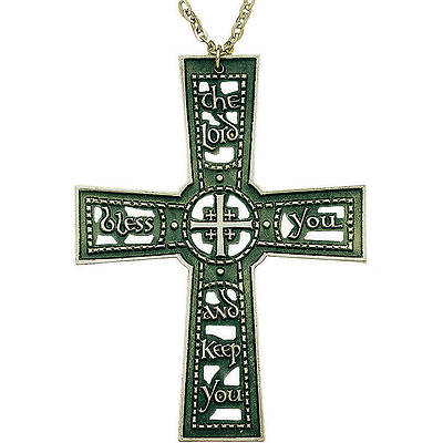 Pectoral Cross of Blessing