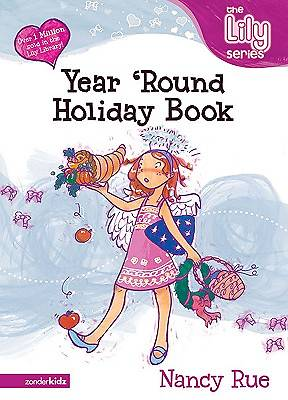 The Year Round Holiday Book