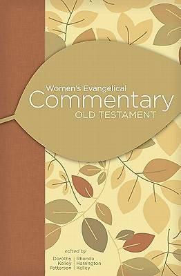 Womens Evangelical Commentary