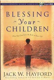 Blessing Your Children DVD