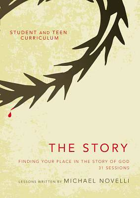 The Story Student and Teen Curriculum