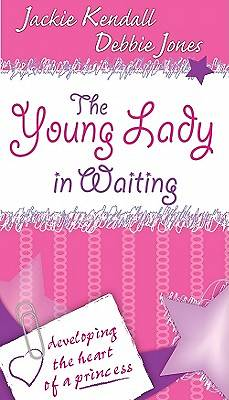 The Young Lady in Waiting [ePub Ebook]