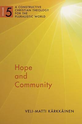Hope and Community