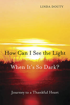 How Can I See the Light When Its So Dark? [ePub Ebook]