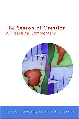 The Season of Creation