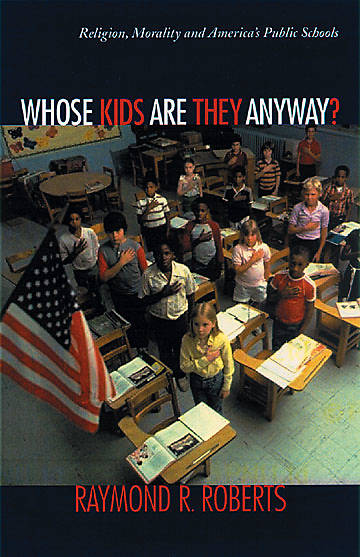 Whose Kids Are They Anyway?