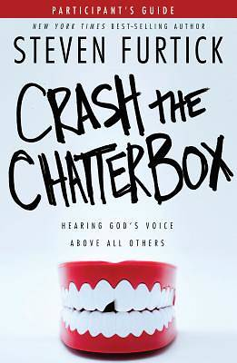 Crash the Chatterbox Participants Guide