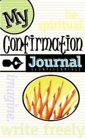 My Confirmation Journal [ePub Ebook]