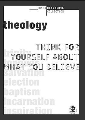 Th1nk Student Library - Theology