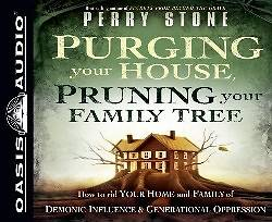 Purging Your House, Pruning Your Family Tree