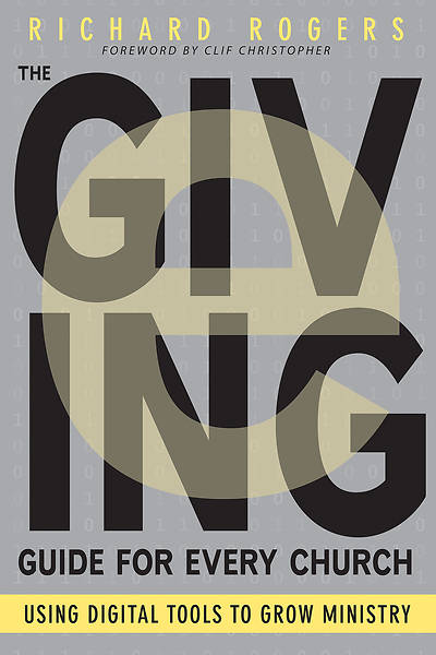 The E-Giving Guide for Every Church - eBook [ePub]