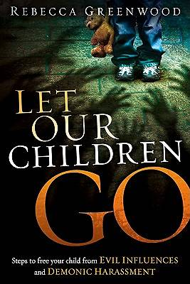 Let Our Children Go