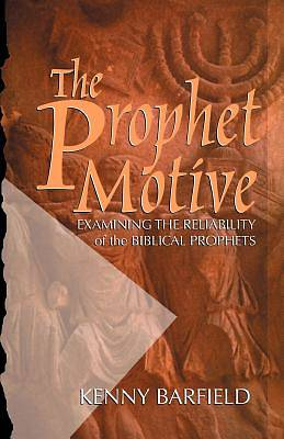 The Prophet Motive