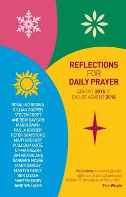 Reflections for Daily Prayer [ePub Ebook]