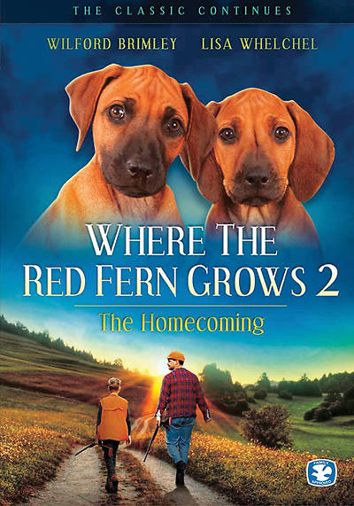 Where the Red Fern Grows 2