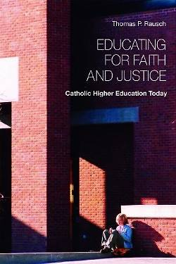 Educating for Faith and Justice