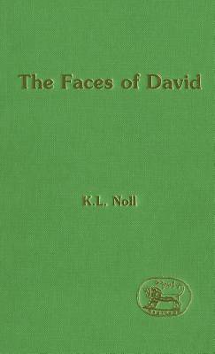 Faces of David