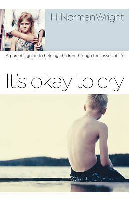 Its Okay to Cry