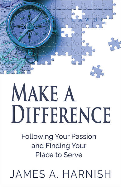 Make a Difference - eBook [ePub]