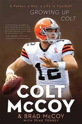 Growing Up Colt [ePub Ebook]