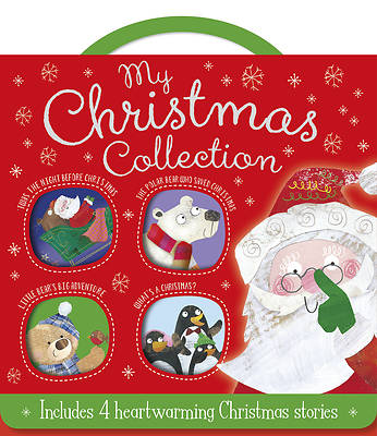 Assortment My Christmas Collection Box Set