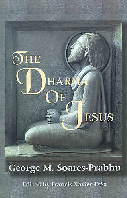 The Dharma of Jesus