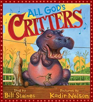 All Gods Critters