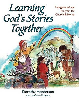 Learning Gods Stories Together