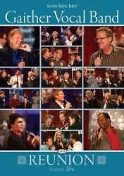 Gaither Vocal Band Reunion Volume2