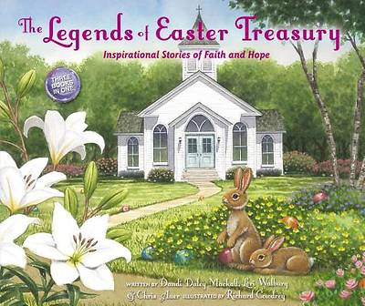 The Legends of Easter Treasury