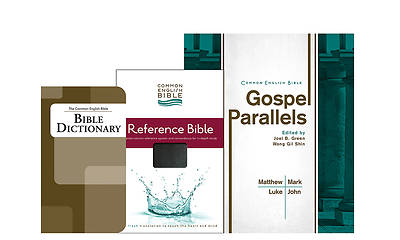 CEB Bible Study Package