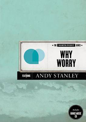 Why Worry DVD CD