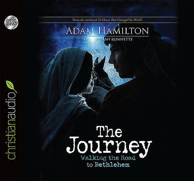 The Journey: Walking the Road to Bethlehem Audio CD