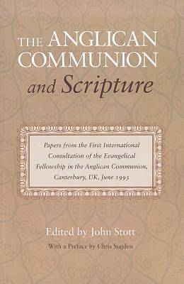 The Anglican Communion and Scripture