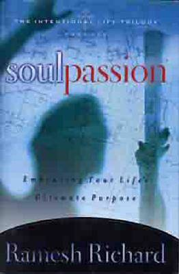 Soul Passion [ePub Ebook]