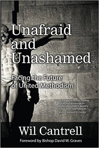 Unafraid and Unashamed