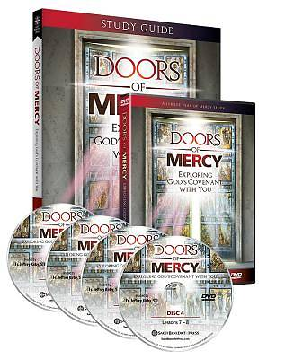 Doors of Mercy