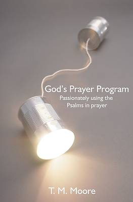 Gods Prayer Program