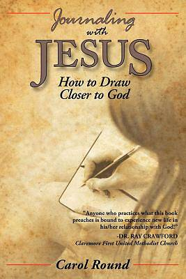 Journaling with Jesus