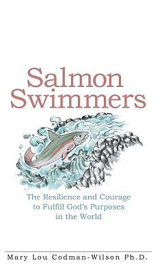 Salmon Swimmers